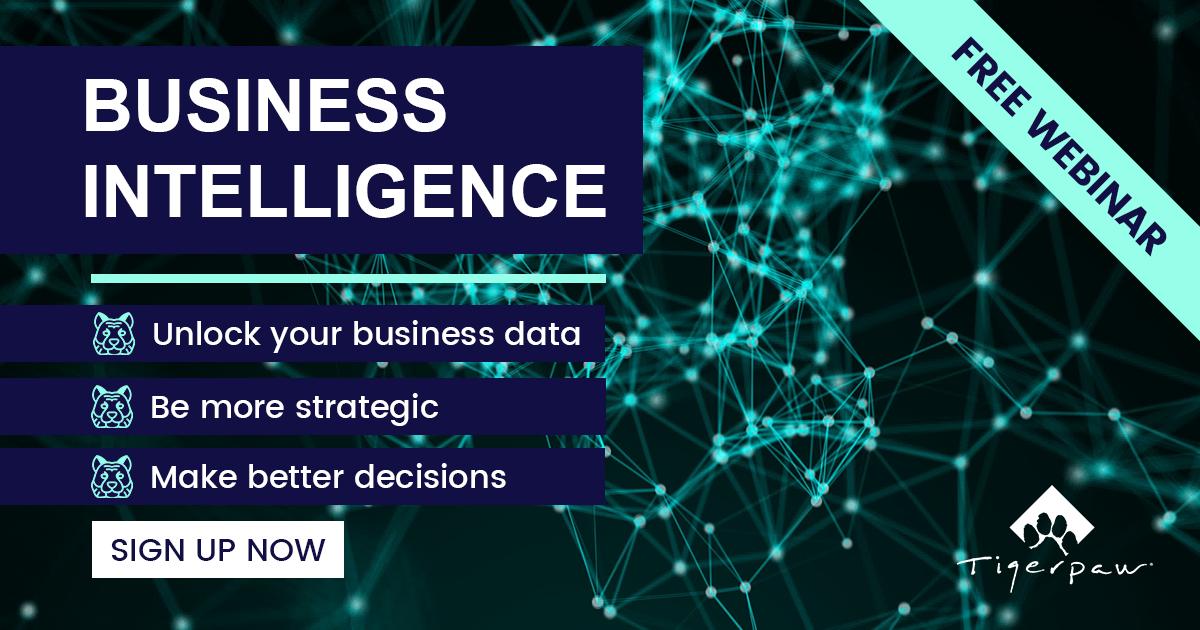 Business Intelligence Webinar