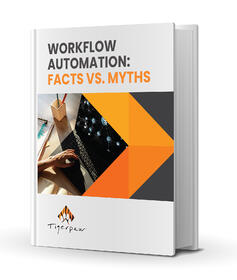 Workflow Automation: Fact vs. Myth eBook