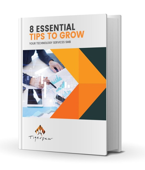 Here are eight essential tips to grow a technology services small or medium business.